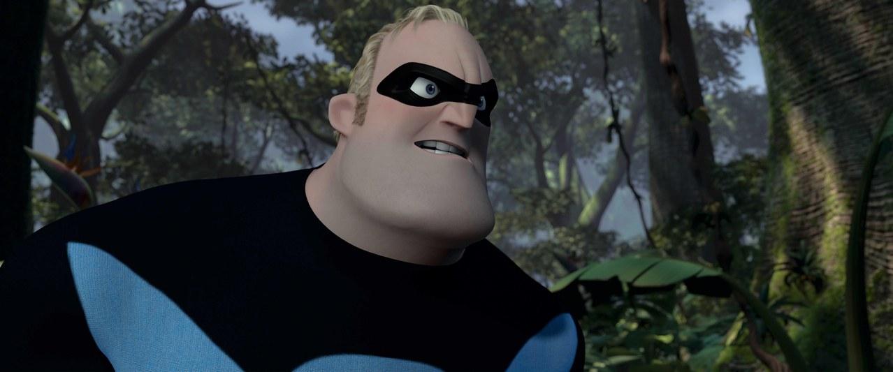 Die Unglaublichen - The Incredibles - Bild 38