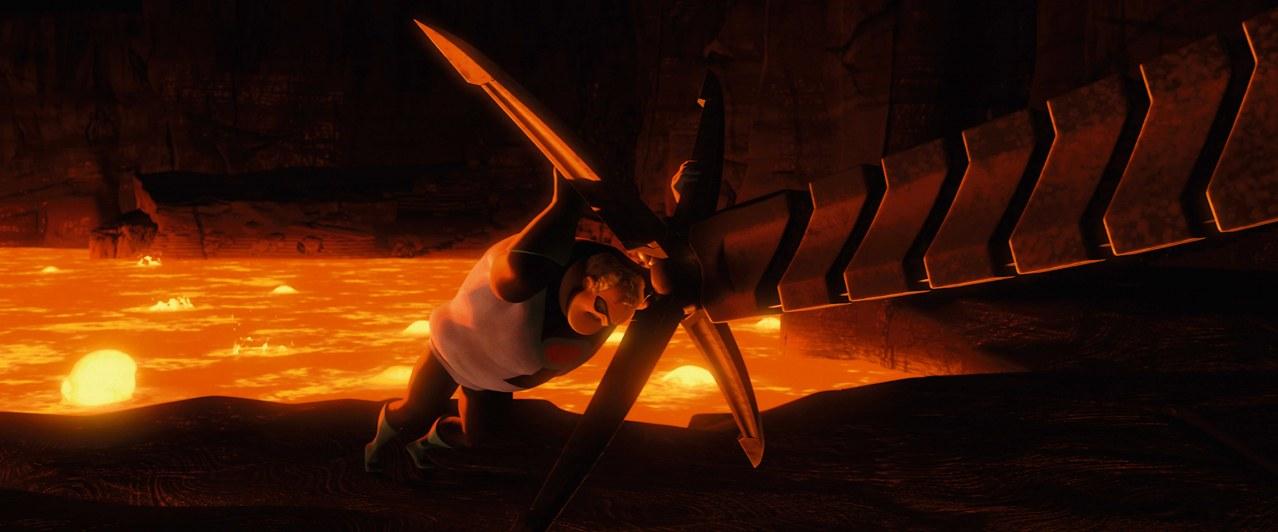 Die Unglaublichen - The Incredibles - Bild 39
