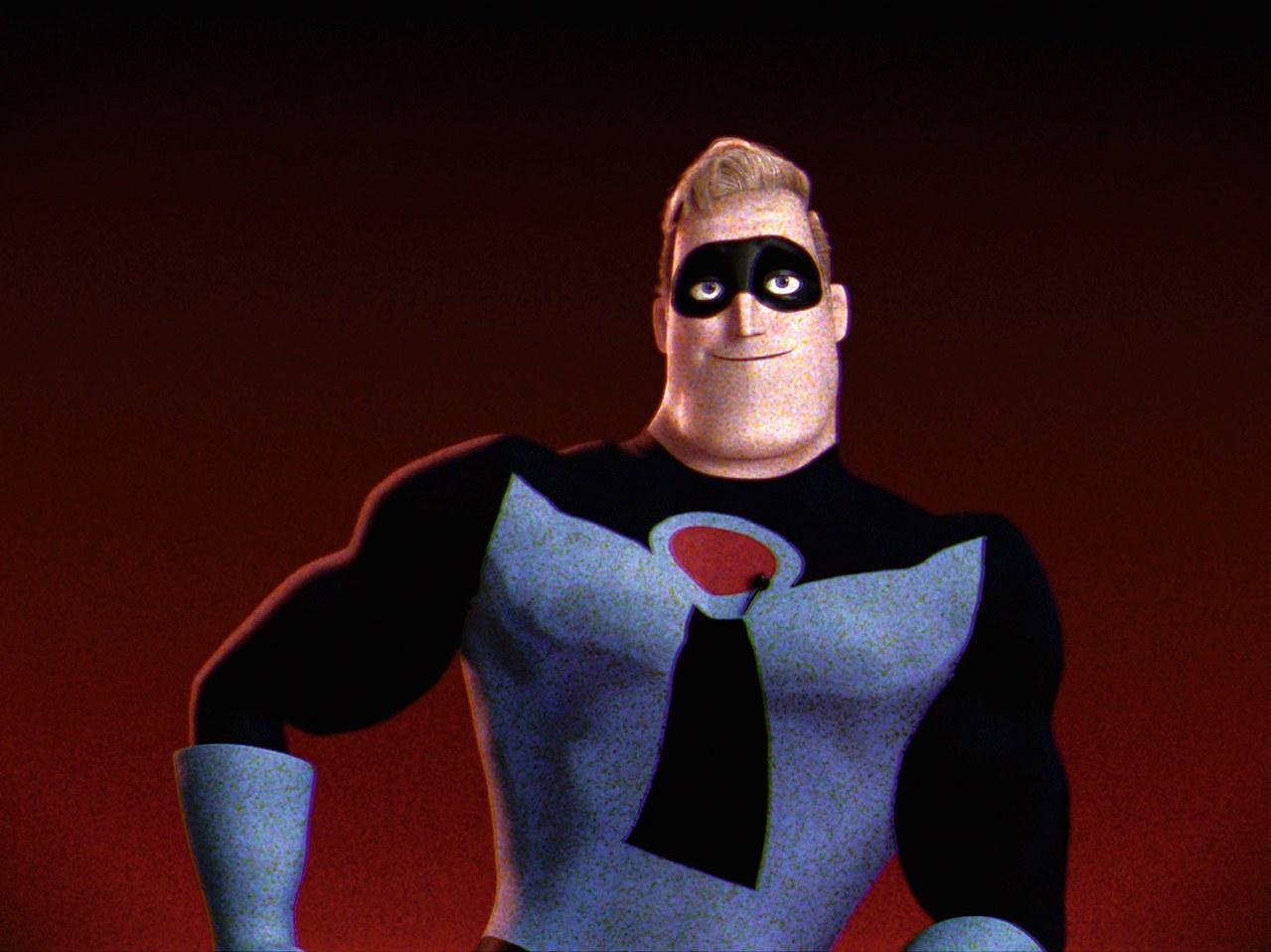 Die Unglaublichen - The Incredibles - Bild 40