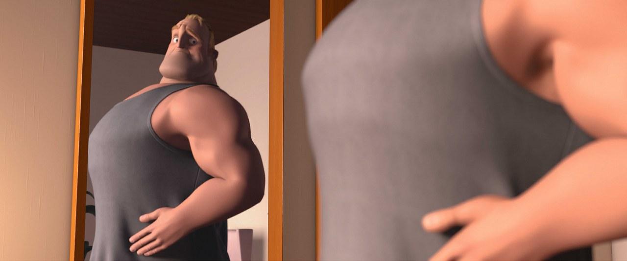 Die Unglaublichen - The Incredibles - Bild 43