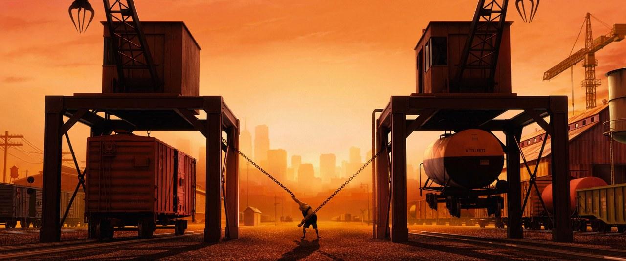 Die Unglaublichen - The Incredibles - Bild 44