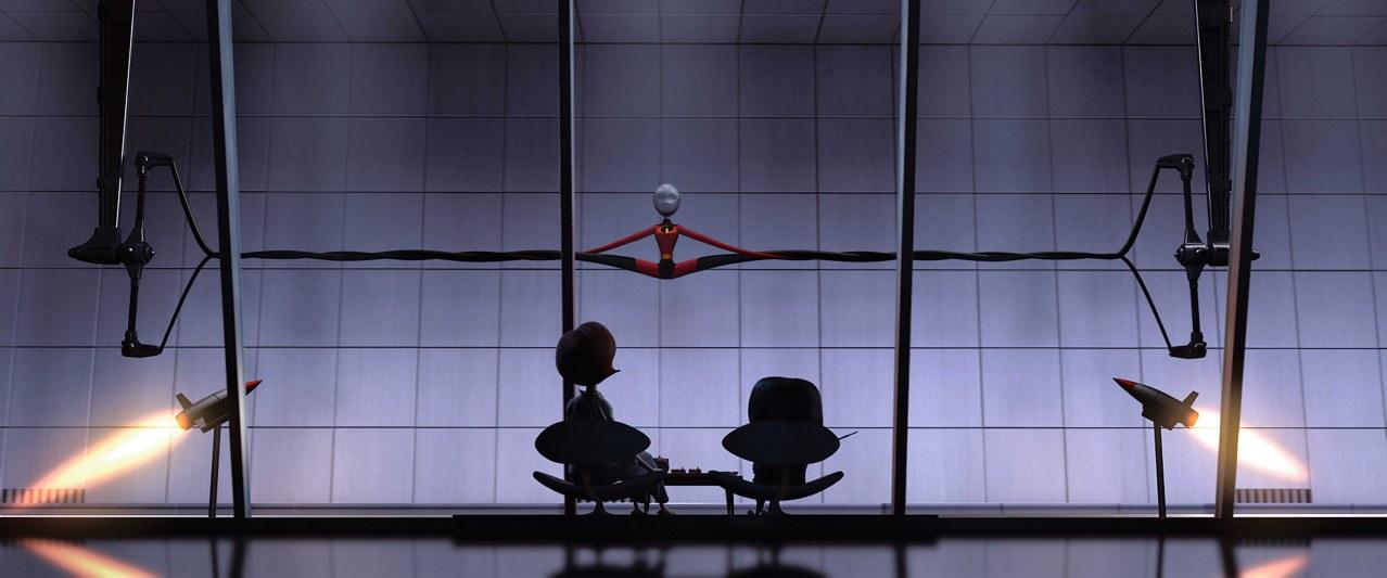 Die Unglaublichen - The Incredibles - Bild 45