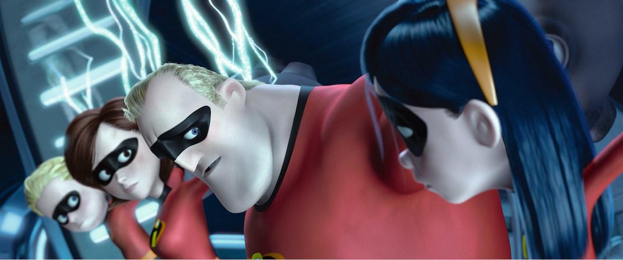 Die Unglaublichen - The Incredibles - Bild 51