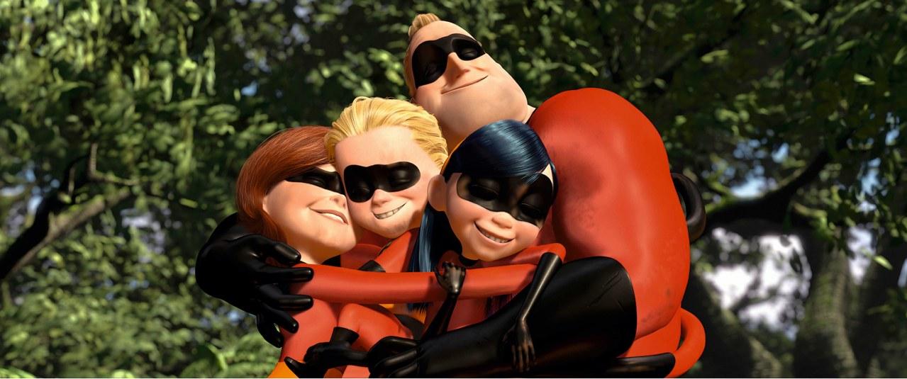 Die Unglaublichen - The Incredibles - Bild 53