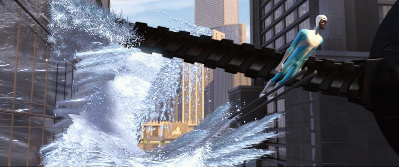 Die Unglaublichen - The Incredibles - Bild 54