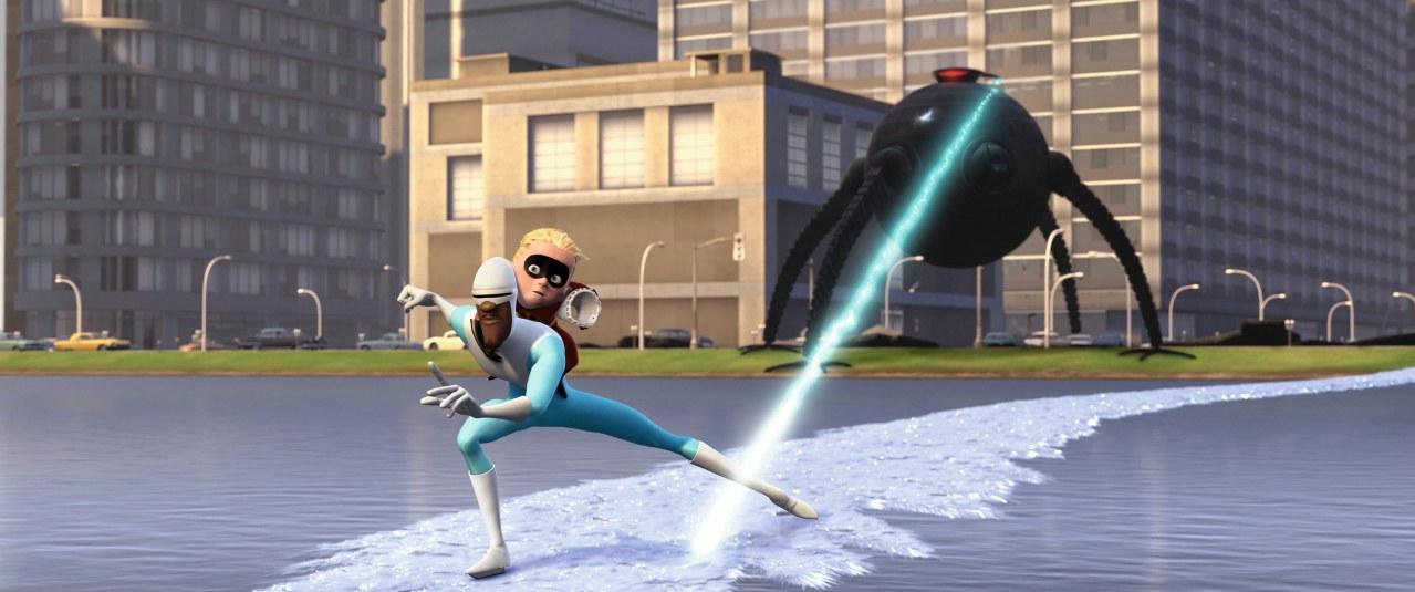 Die Unglaublichen - The Incredibles - Bild 55