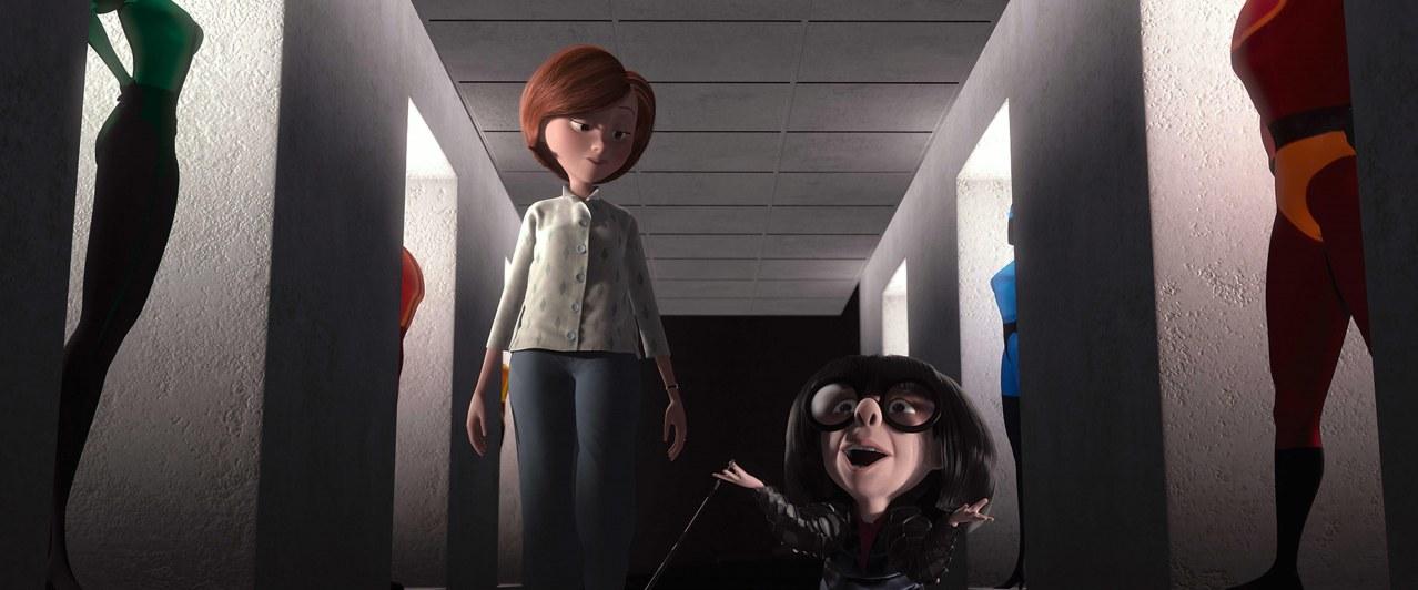 Die Unglaublichen - The Incredibles - Bild 58