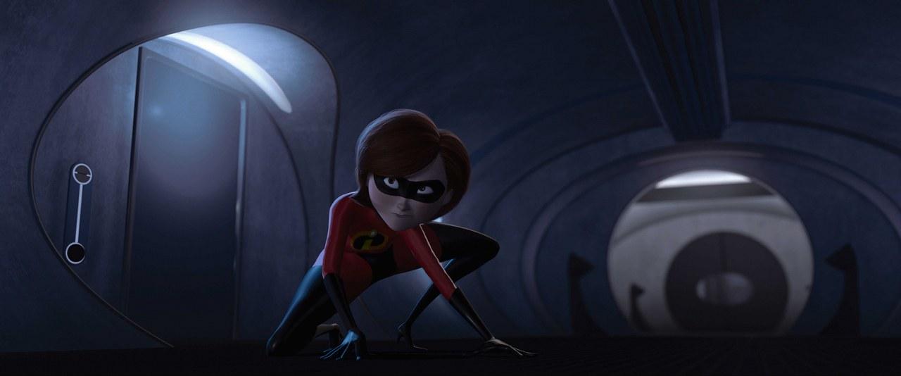 Die Unglaublichen - The Incredibles - Bild 60