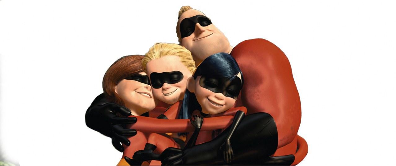 Die Unglaublichen - The Incredibles - Bild 62