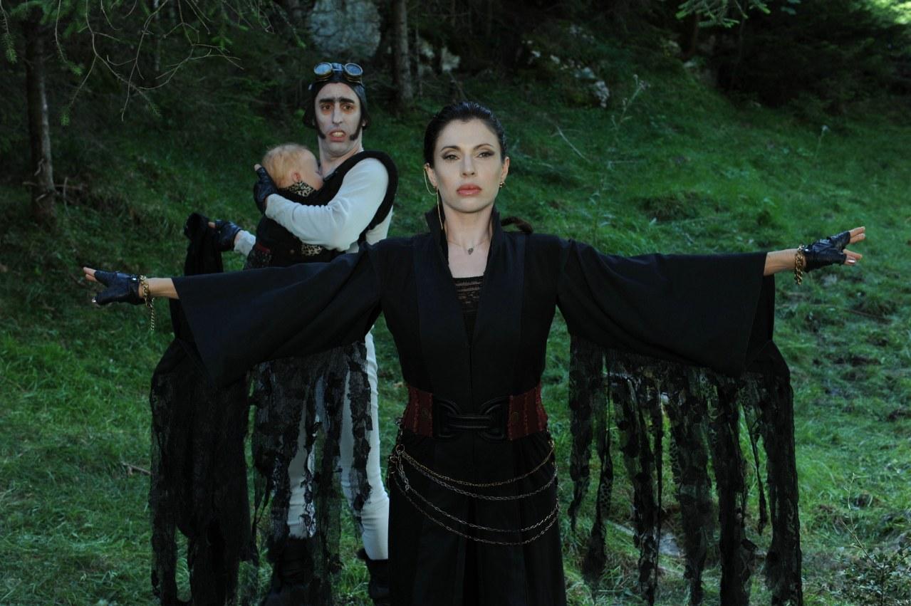 Die Vampirschwestern 3 - Bild 1