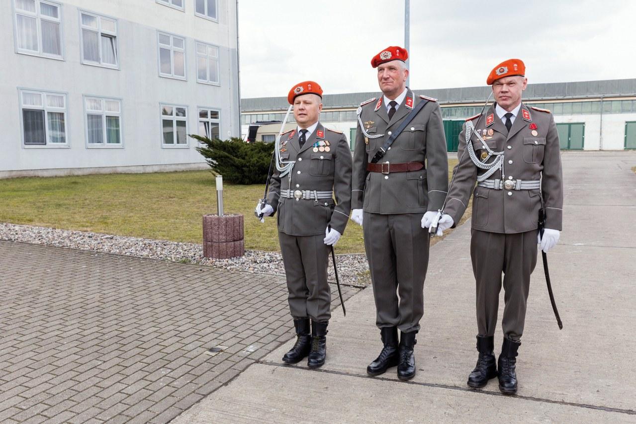 Die vergessene Armee - Bild 1
