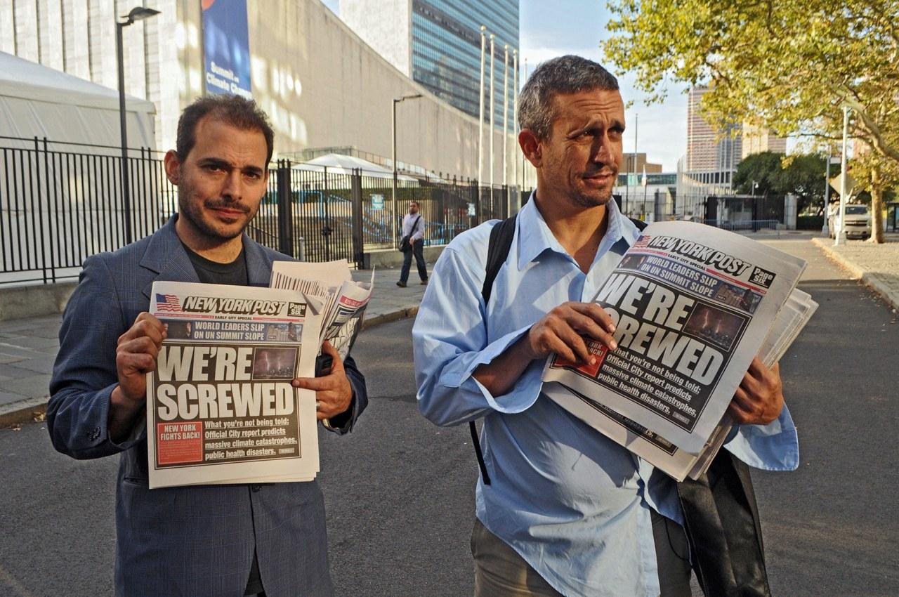 Die Yes Men - Jetzt wird's persönlich - Bild 4
