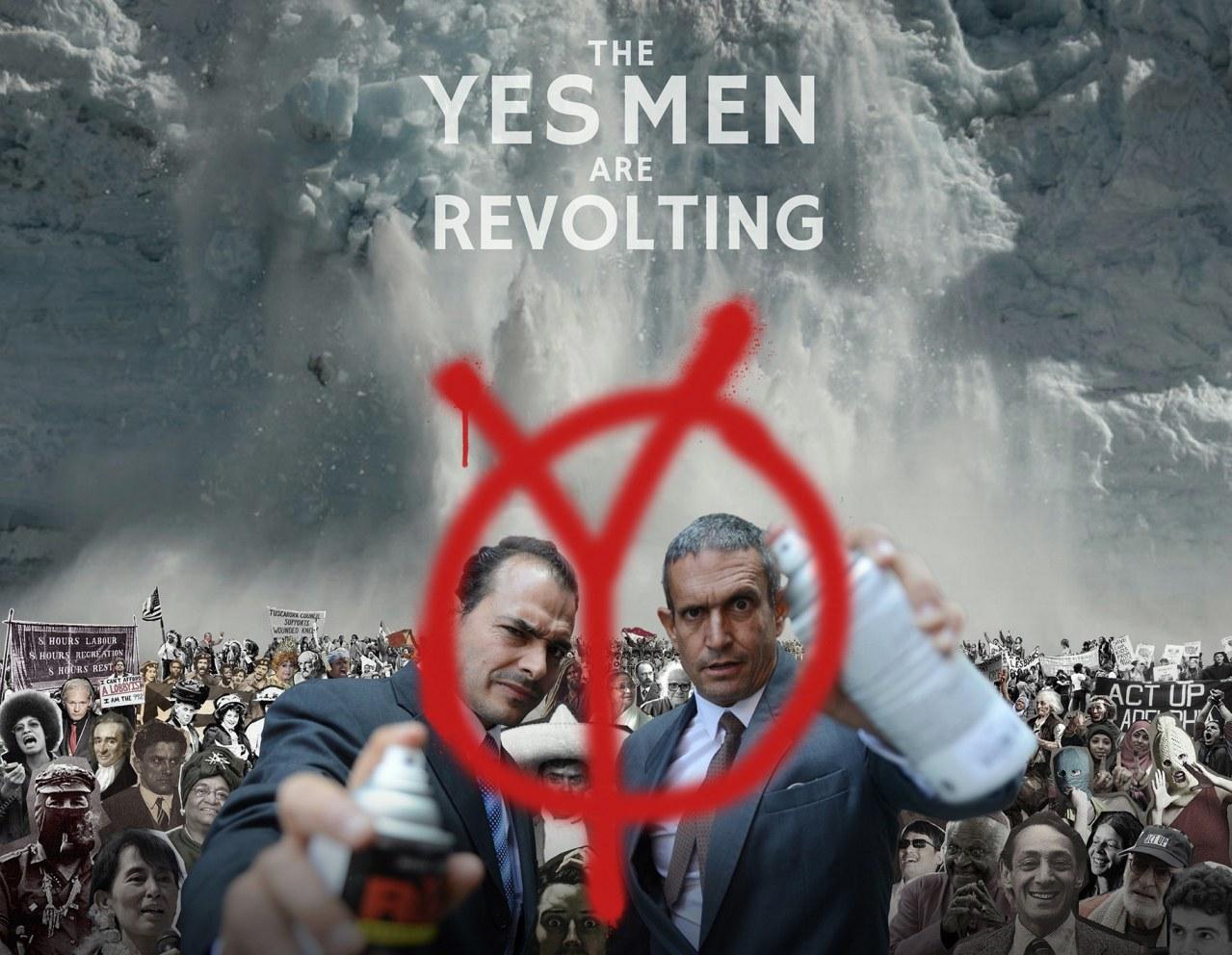 Die Yes Men - Jetzt wird's persönlich - Bild 5