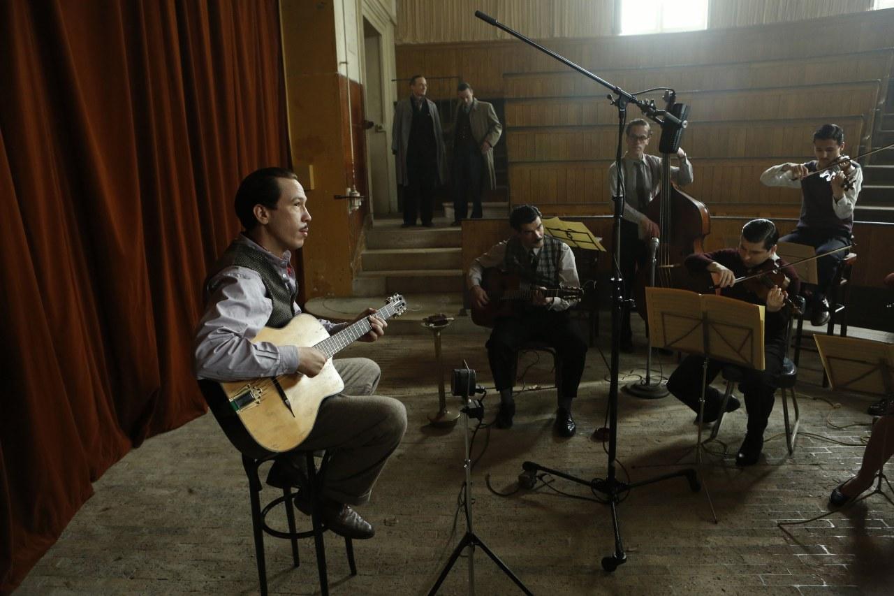 Django - Ein Leben für die Musik - Bild 10