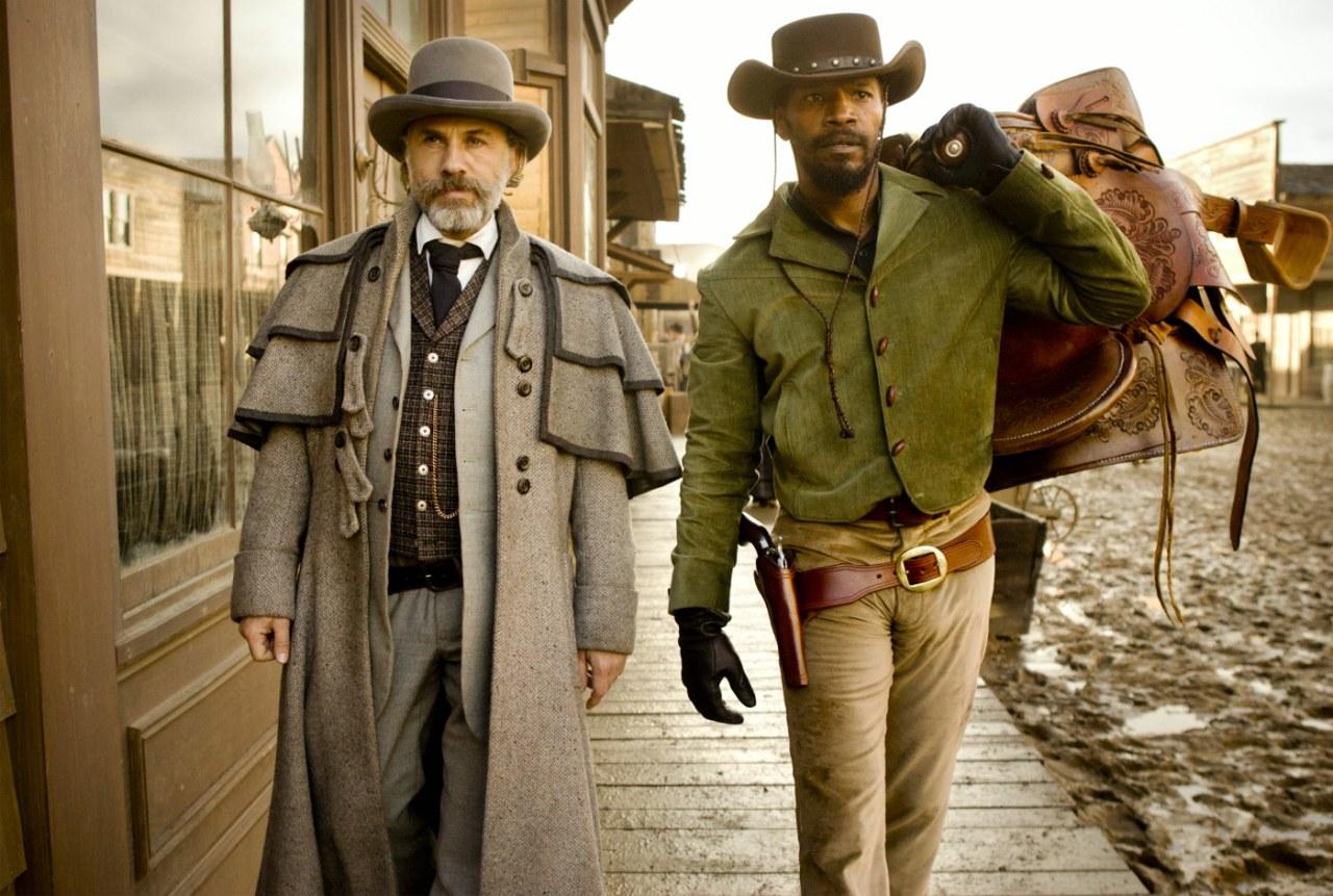 Django Unchained - Bild 1