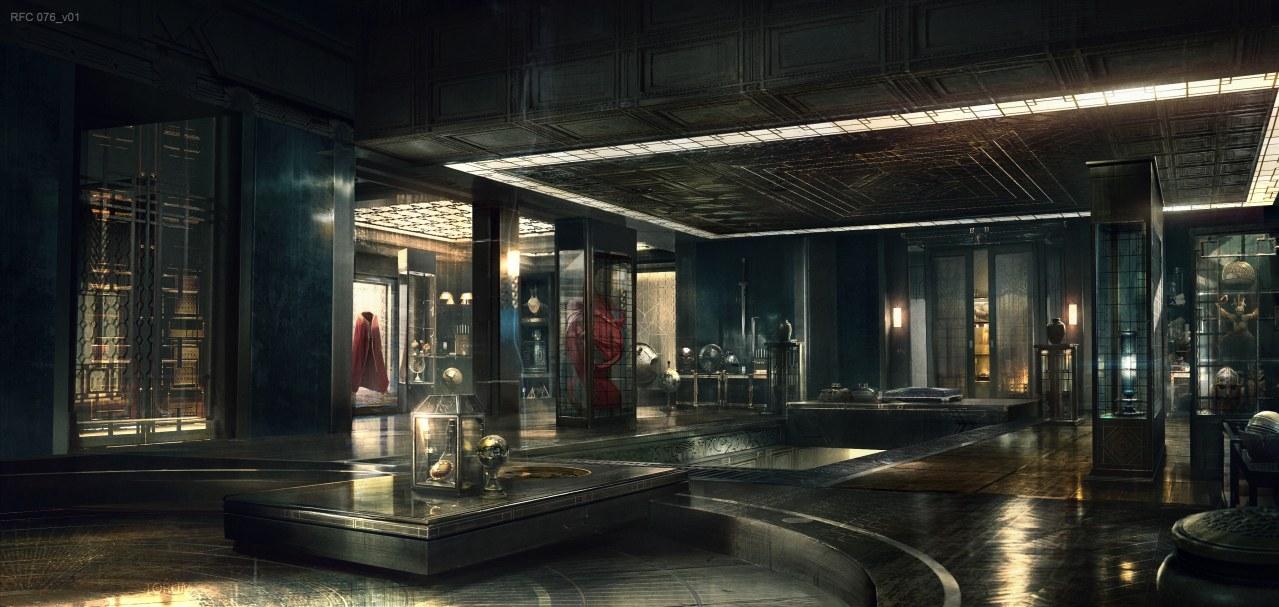 Doctor Strange - Bild 3