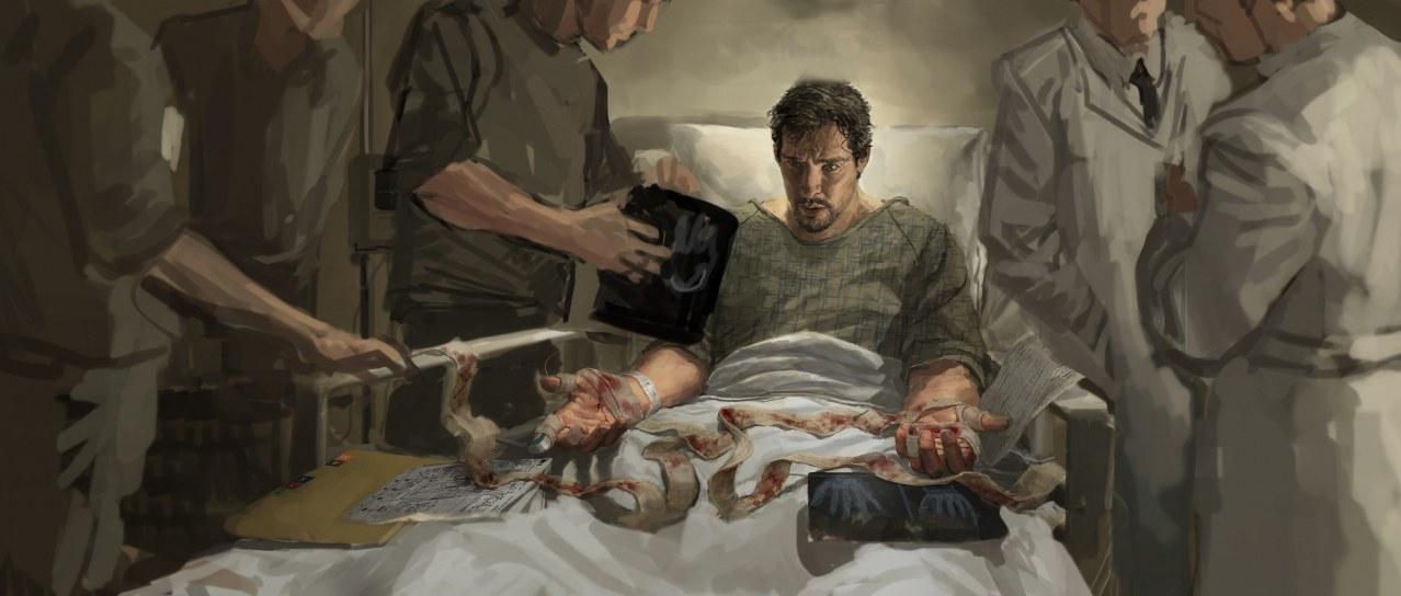 Doctor Strange - Bild 4