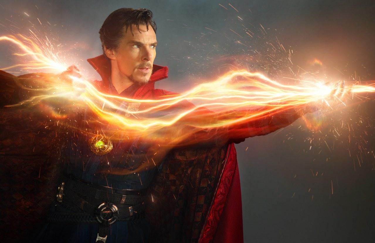 Doctor Strange - Bild 5