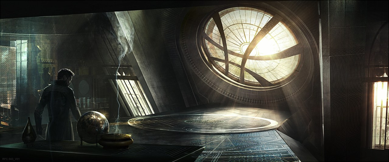 Doctor Strange - Bild 6