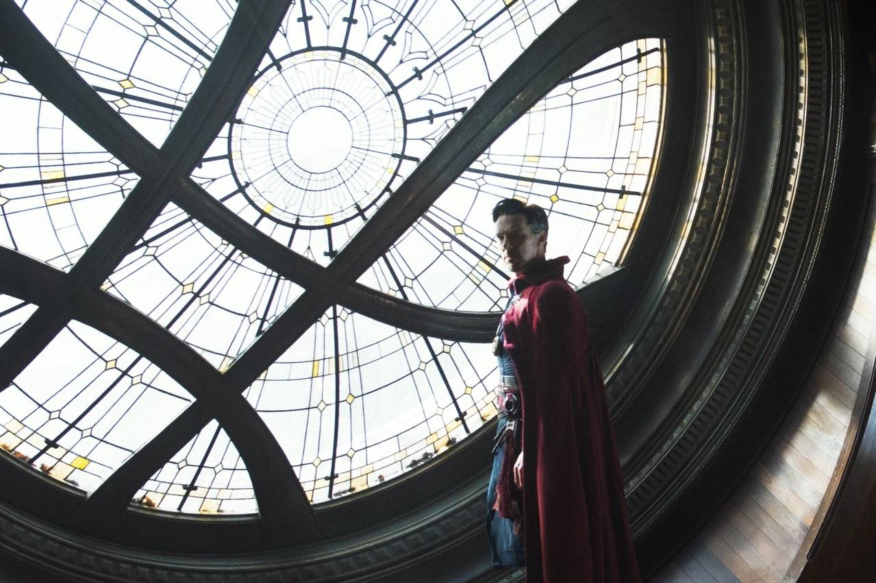 Doctor Strange - Bild 9