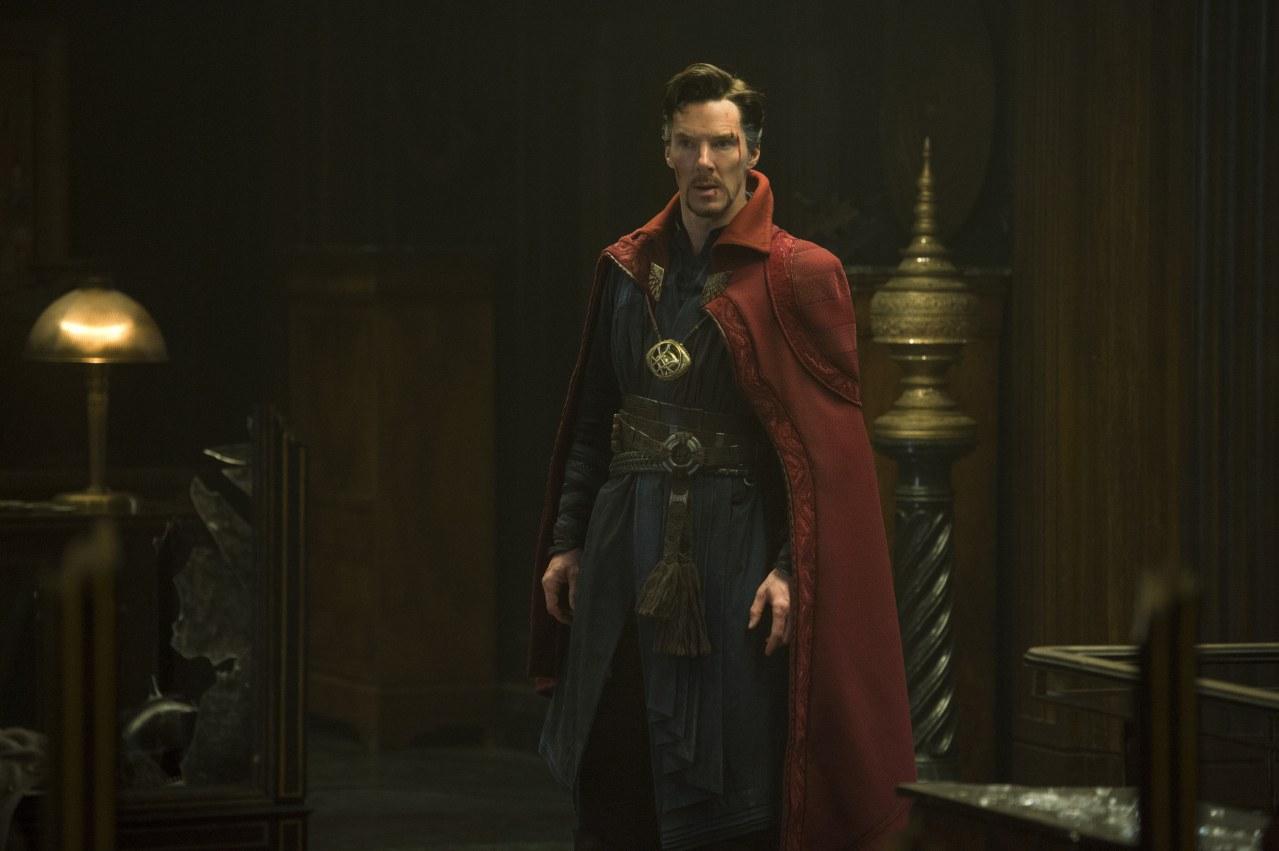 Doctor Strange - Bild 10