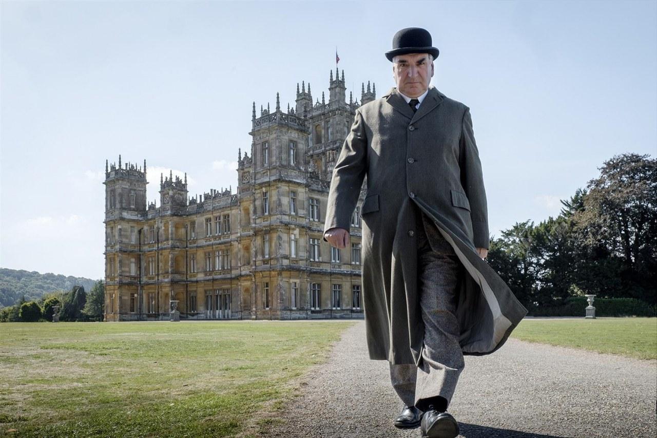 """Gala-Vorstellung: """"Downton Abbey"""" - Bild 1"""