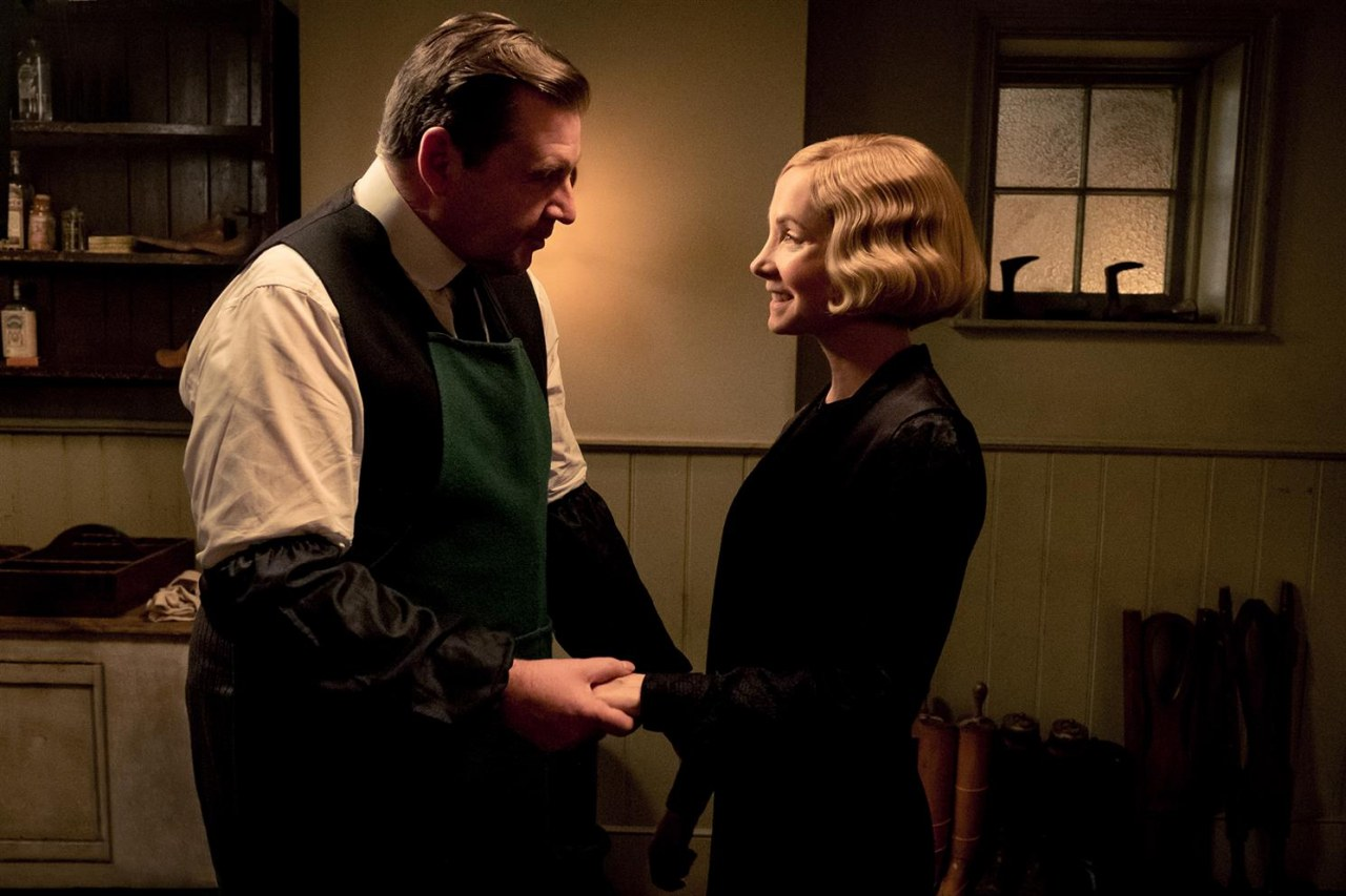 """Gala-Vorstellung: """"Downton Abbey"""" - Bild 2"""