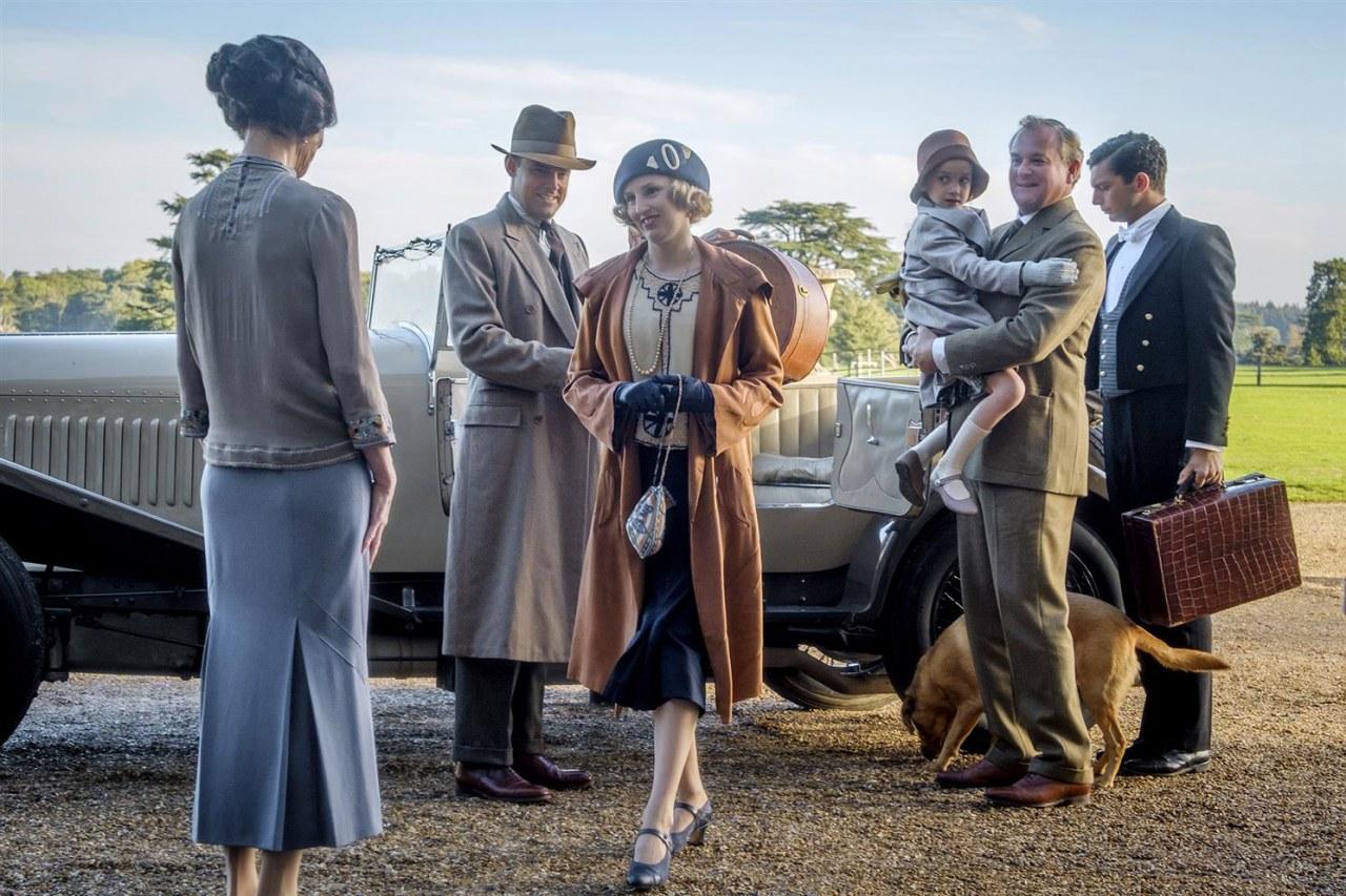 """Gala-Vorstellung: """"Downton Abbey"""" - Bild 4"""
