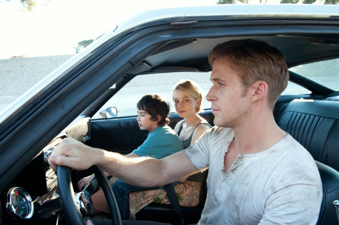 Drive - Bild 15