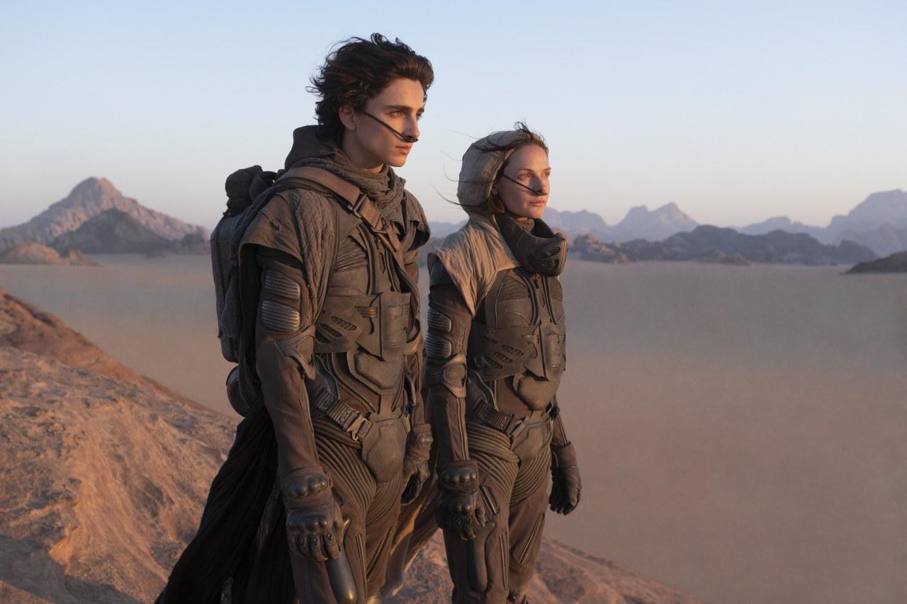 Dune - Bild 1