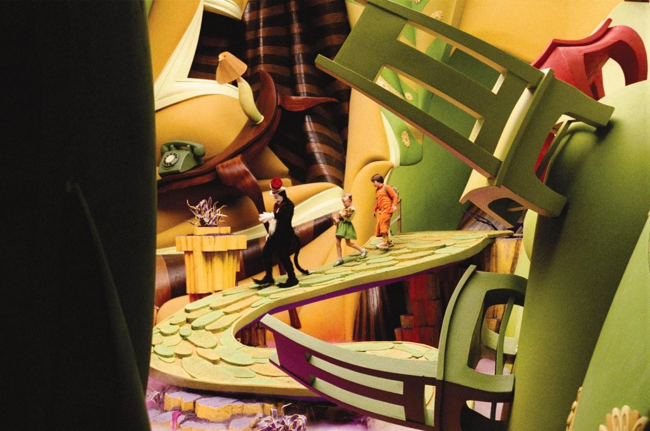 Ein Kater macht Theater - Bild 25