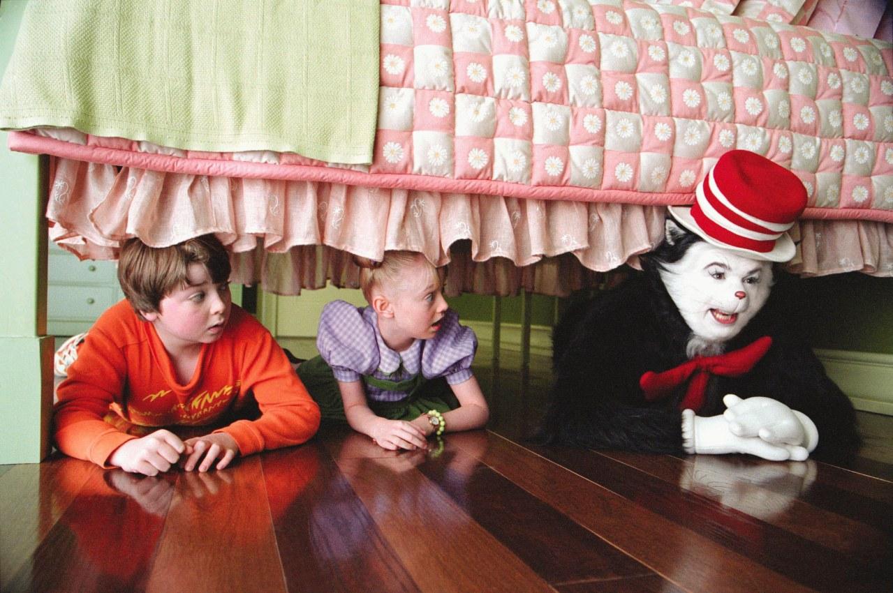 Ein Kater macht Theater - Bild 28