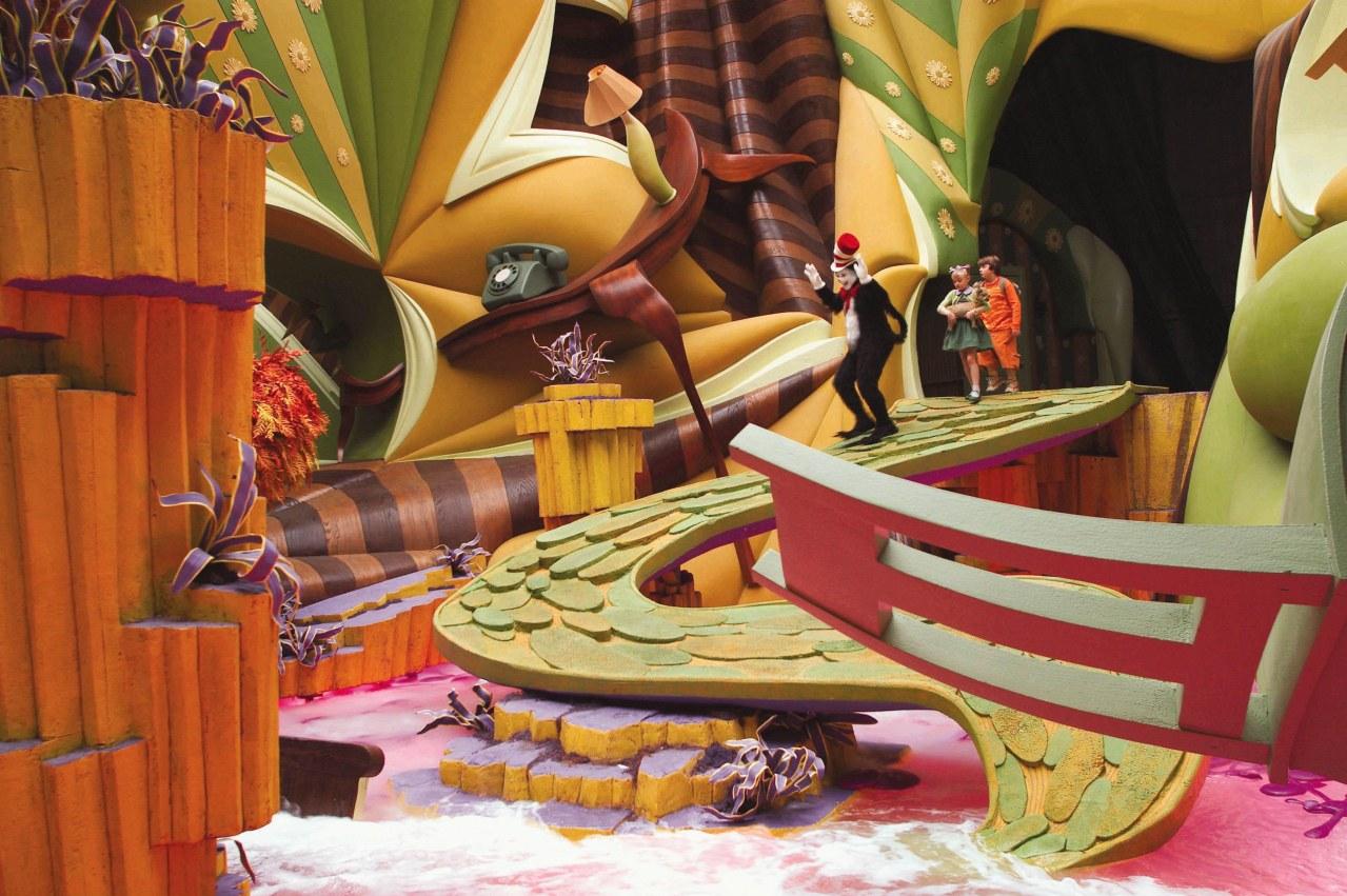 Ein Kater macht Theater - Bild 54