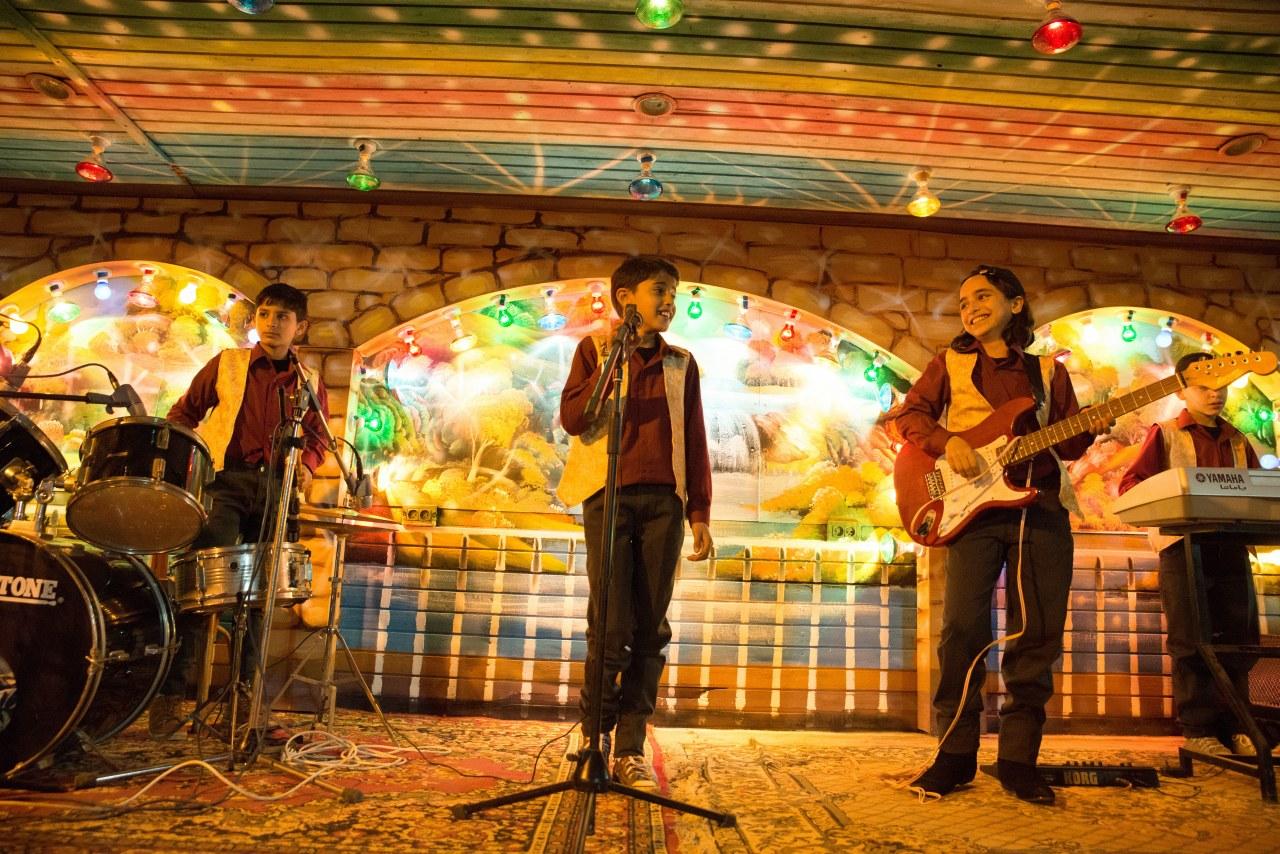Ein Lied für Nour - Bild 2
