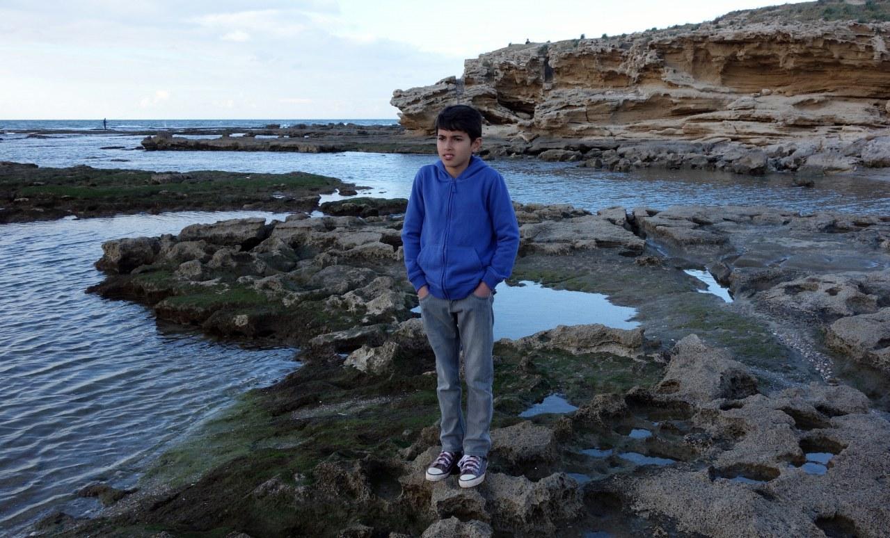 Ein Lied für Nour - Bild 4
