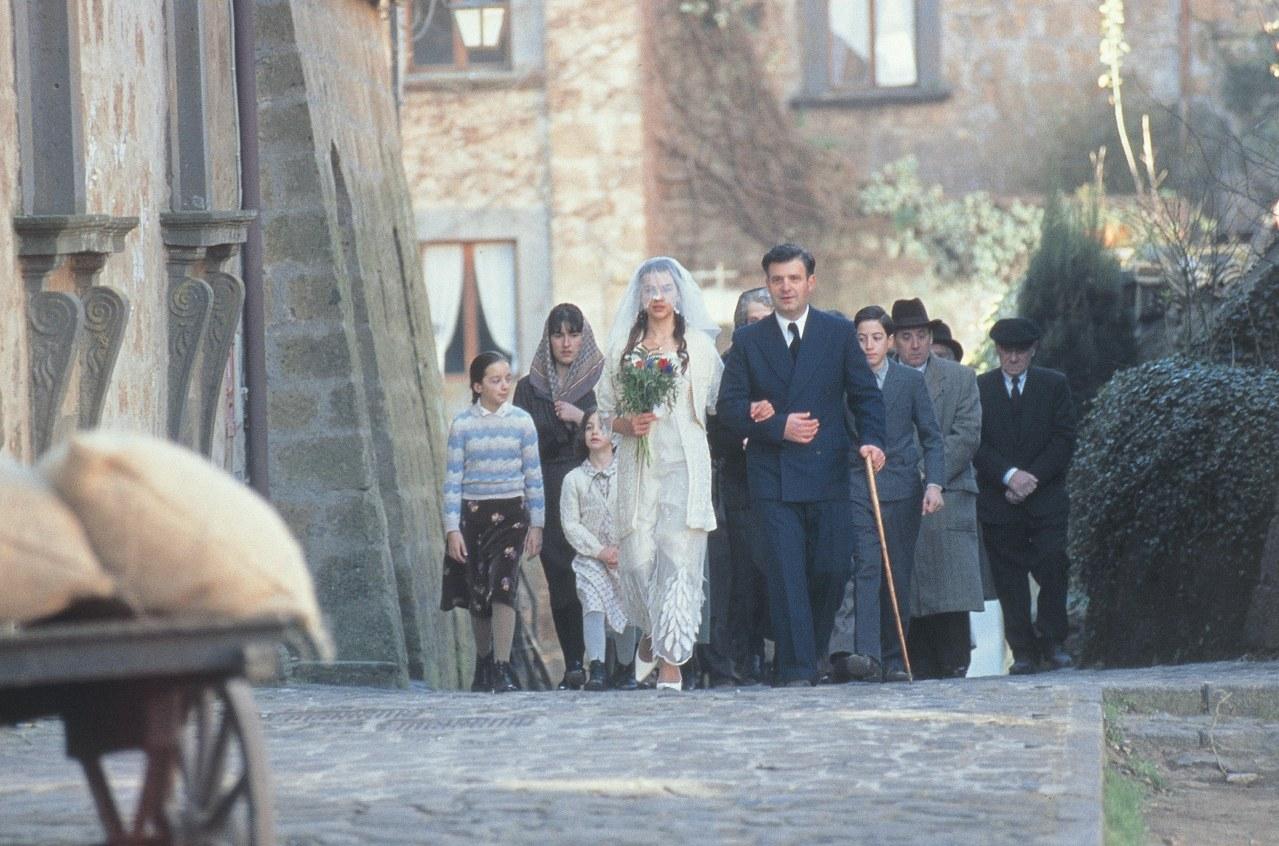Eine italienische Hochzeit - Bild 4