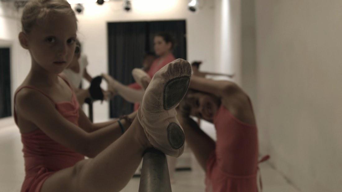 El Séptimo Sentido - I Am a Dancer. Von der Kunst zu leben - Bild 12