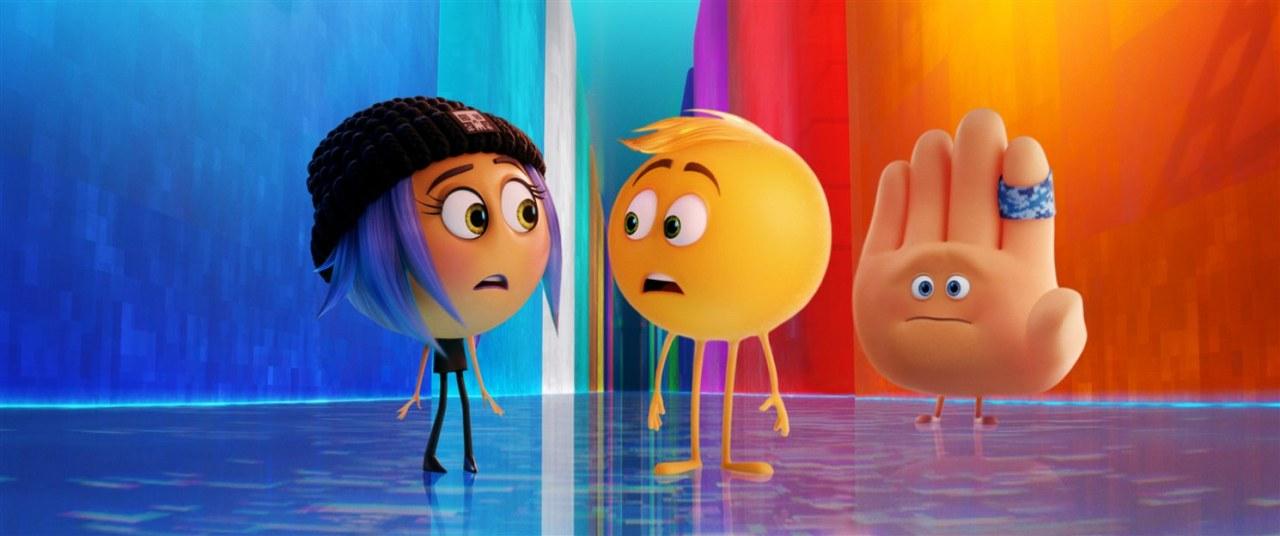 Emoji - Der Film - Bild 1