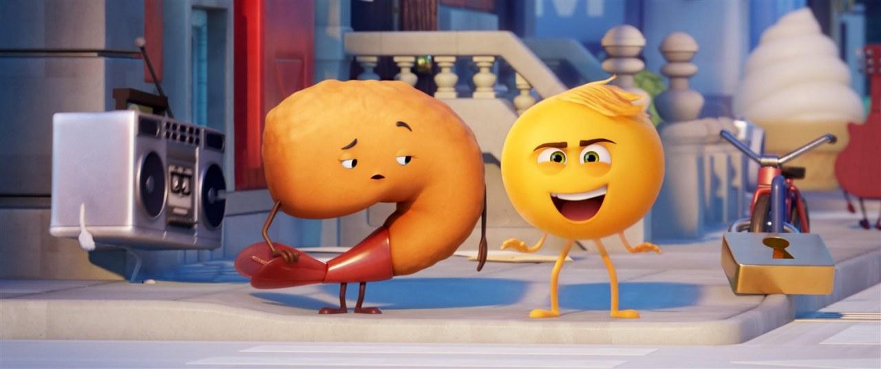 Emoji - Der Film - Bild 3