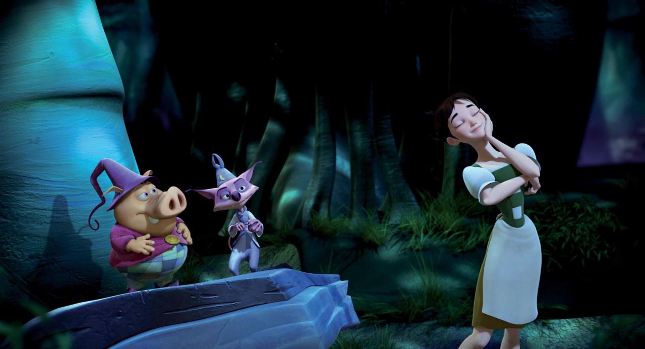Es war k'einmal im Märchenland - Bild 1