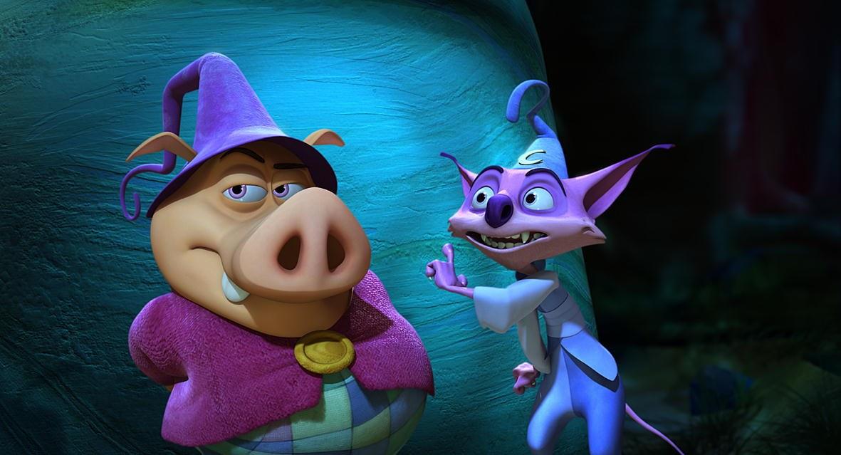 Es war k'einmal im Märchenland - Bild 3