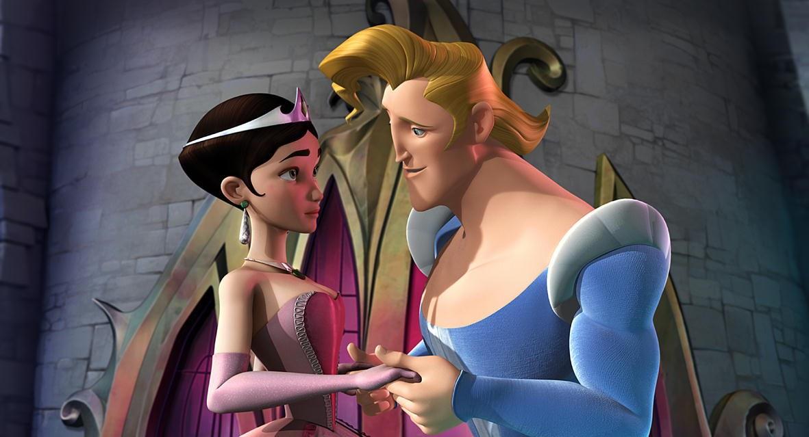 Es war k'einmal im Märchenland - Bild 16