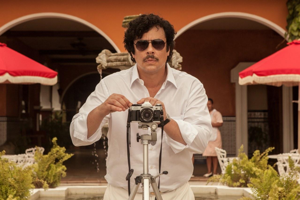 Escobar - Paradise Lost - Bild 1