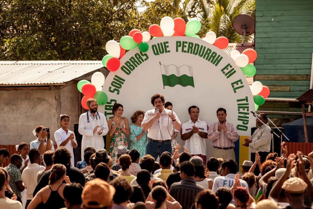 Escobar - Paradise Lost - Bild 4