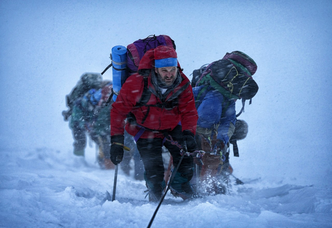 Everest - Bild 1