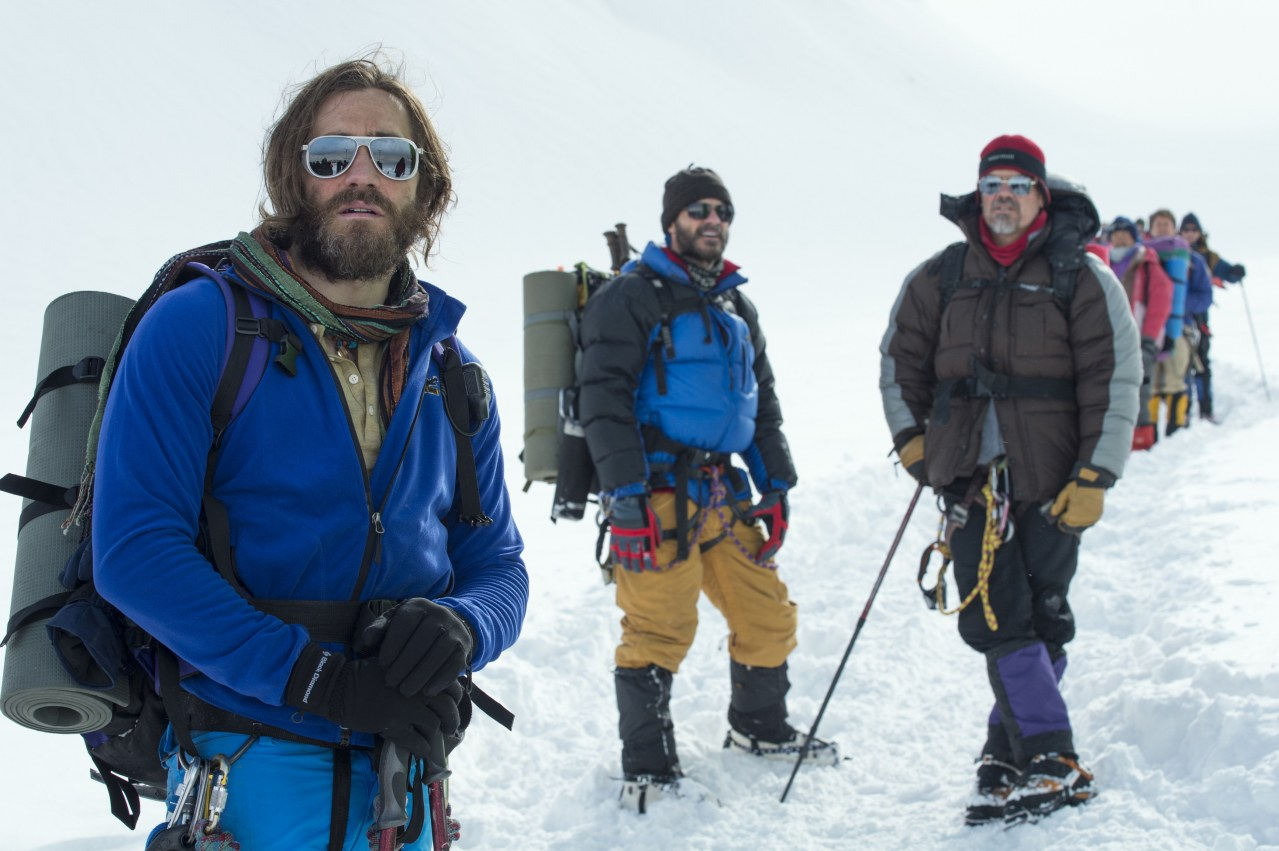 Everest - Bild 4