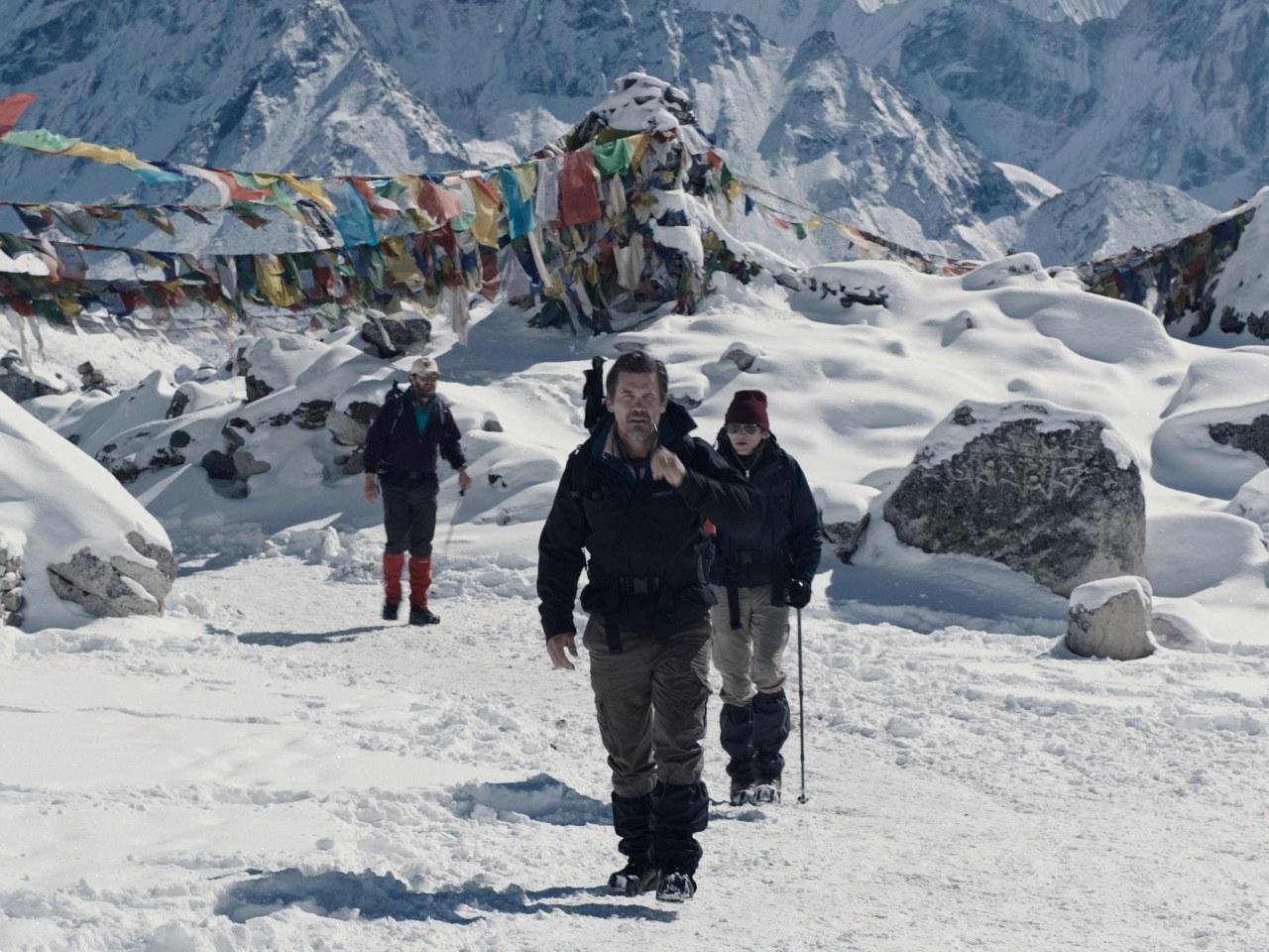 Everest - Bild 8