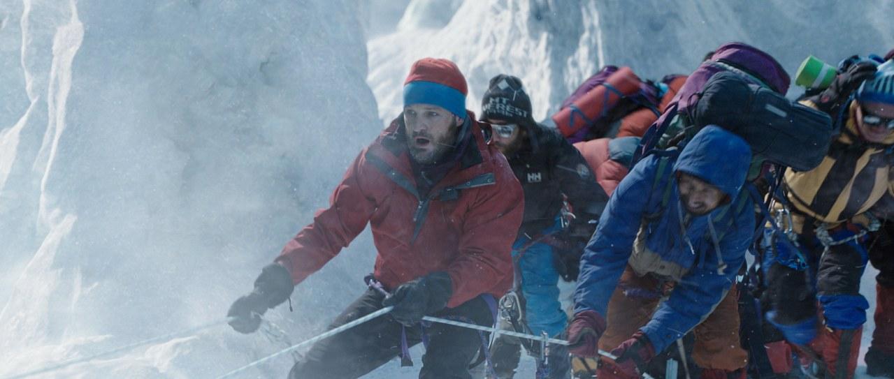 Everest - Bild 9