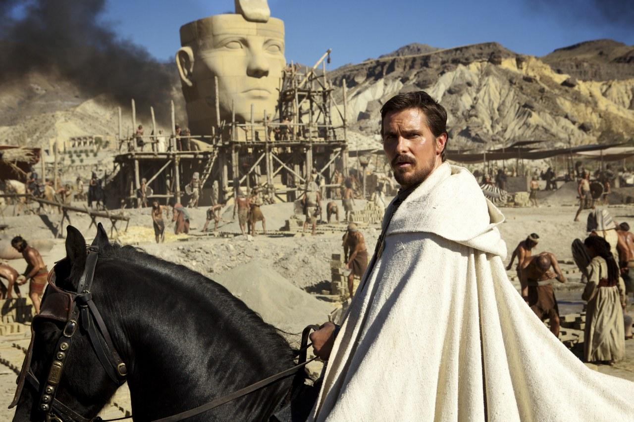 Exodus: Götter und Könige - Bild 1