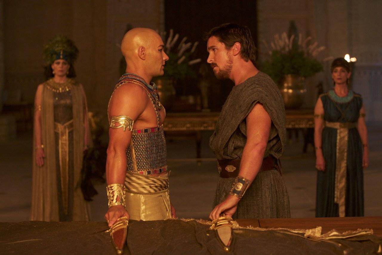 Exodus: Götter und Könige - Bild 2
